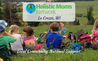 Holistic Moms Network: La Crosse, WI Area Chapter