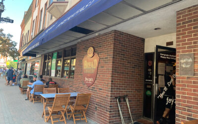 Business Spotlight: Fayze's Restaurant Keeps Giving During COVID