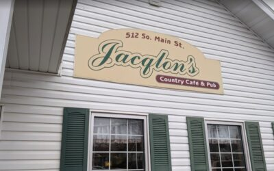 Business Spotlight: Jacqlon's Faces Staying Open or Retirement