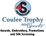 4'S Promotions and Coulee Trophy LLC