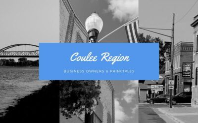 Coulee Region Business Owners/Key Deciders